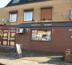 Nationale Diner Cadeaukaart Herkenbosch Restaurant de Sport