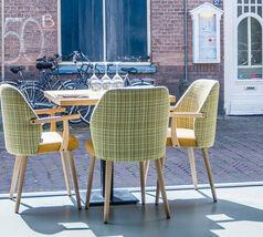 Nationale Diner Cadeaukaart Amersfoort Restaurant De Steenfabriek