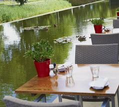 Nationale Diner Cadeaukaart Amsterdam Restaurant De Stijl