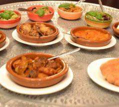 Nationale Diner Cadeaukaart Heerenveen Restaurant De Sultan