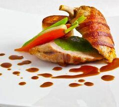 Nationale Diner Cadeaukaart Heemstede Restaurant De Vleeschhouwerij