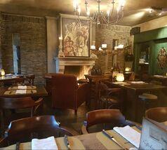 Nationale Diner Cadeaukaart Westerbork Restaurant de Warrel