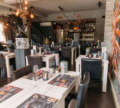 Nationale Diner Cadeaukaart Goes Restaurant de Werelt