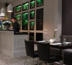 Nationale Diner Cadeaukaart De Bilt Restaurant de Witte Zwaan