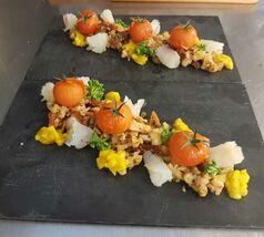Nationale Diner Cadeaukaart Alphen aan den rijn Restaurant de Zeeger