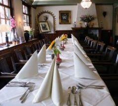 Nationale Diner Cadeaukaart  Restaurant de Zwarte Haan