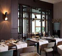 Nationale Diner Cadeaukaart Borne Restaurant Dorset