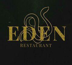 Nationale Diner Cadeaukaart Valkenswaard Restaurant Eden*