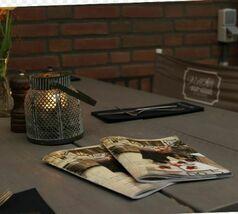 Nationale Diner Cadeaukaart Rijnsburg Restaurant EETKAFE