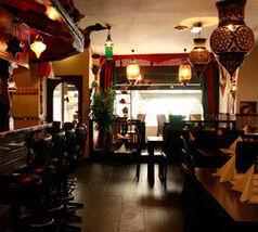 Nationale Diner Cadeaukaart Den Haag Restaurant El Basha