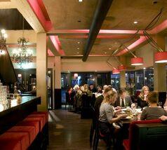Nationale Diner Cadeaukaart Assen Restaurant en Grandcafe Liff