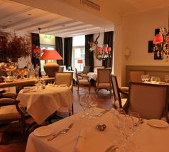 Nationale Diner Cadeaukaart Zeist Restaurant First