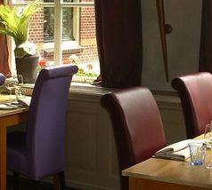 Nationale Diner Cadeaukaart Voorschoten Restaurant Floris V