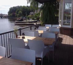 Nationale Diner Cadeaukaart Uithoorn Restaurant Geniet aan de Amstel