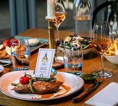 Nationale Diner Cadeaukaart Amsterdam Restaurant Hulscher's