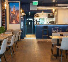 Nationale Diner Cadeaukaart Haarlem Restaurant Ignite