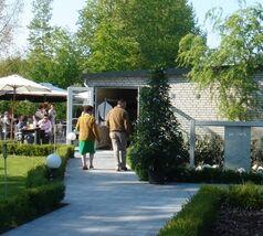 Nationale Diner Cadeaukaart Aardenburg Restaurant in den Wijngaard
