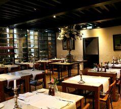 Nationale Diner Cadeaukaart Coevorden Restaurant Kasteel Coevorden