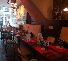 Nationale Diner Cadeaukaart Arnhem Restaurant King of India