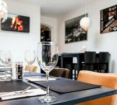 Nationale Diner Cadeaukaart Utrecht Restaurant Klein Parijs