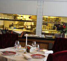 Nationale Diner Cadeaukaart Arnhem Restaurant la Belle Source