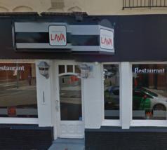 Nationale Diner Cadeaukaart  Restaurant LAVA