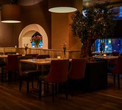 Nationale Diner Cadeaukaart Elst Restaurant LEF