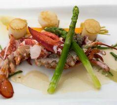 Nationale Diner Cadeaukaart Scheveningen Restaurant Lemongrass