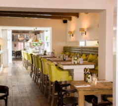 Nationale Diner Cadeaukaart  Restaurant Limes