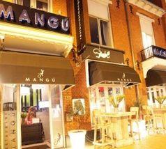 Nationale Diner Cadeaukaart Apeldoorn Restaurant Mangu