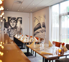 Nationale Diner Cadeaukaart Sittard Restaurant Medals (By Fletcher)