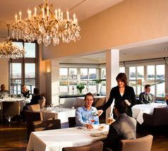 Nationale Diner Cadeaukaart  Restaurant Merwezicht