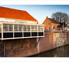 Nationale Diner Cadeaukaart Gorinchem Restaurant Merwezicht