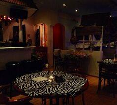 Nationale Diner Cadeaukaart Den Haag Restaurant Mogogo