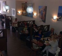 Nationale Diner Cadeaukaart  Restaurant Mykonos Purmerend