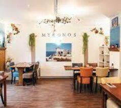 Nationale Diner Cadeaukaart Purmerend Restaurant Mykonos Purmerend