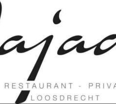 Nationale Diner Cadeaukaart  Restaurant Najade