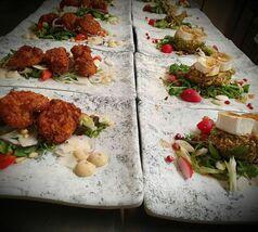 Nationale Diner Cadeaukaart Venlo Restaurant Niej-Jork