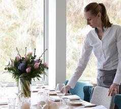 Nationale Diner Cadeaukaart De Koog (Texel) Restaurant Opduin