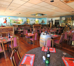Nationale Diner Cadeaukaart Krimpen Aan Den IJssel Restaurant Pampas