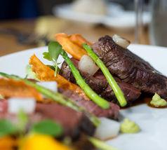 Nationale Diner Cadeaukaart Haarlem Restaurant Parck