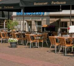 Nationale Diner Cadeaukaart Apeldoorn Restaurant Parthenon