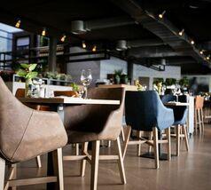 Nationale Diner Cadeaukaart Moerdijk Restaurant Passant