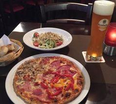 Nationale Diner Cadeaukaart  Restaurant Pizzeria Pronto