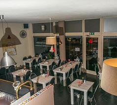 Nationale Diner Cadeaukaart  Restaurant Popsuiker