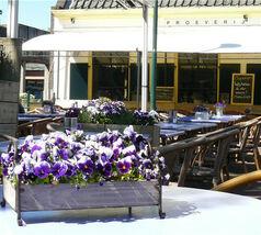 Nationale Diner Cadeaukaart Hilversum Restaurant Proeverij de Open Keuken