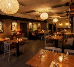 Nationale Diner Cadeaukaart Leiden Restaurant PUUR