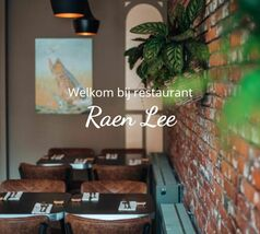 Nationale Diner Cadeaukaart Arnhem Restaurant Raen Lee