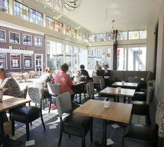 Nationale Diner Cadeaukaart Boxmeer Restaurant Riche Boxmeer