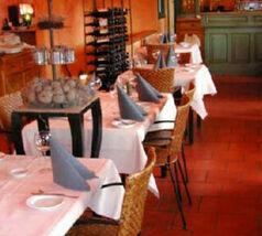 Nationale Diner Cadeaukaart Hilversum Restaurant Robert
